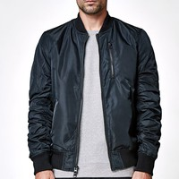 On The Byas Bomber Jacket - Mens Jacket