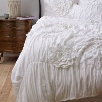 Georgina Duvet by Anthropologie