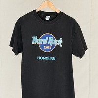 Vintage Hard Rock Cafe Honolulu Tee - Urban Outfitters