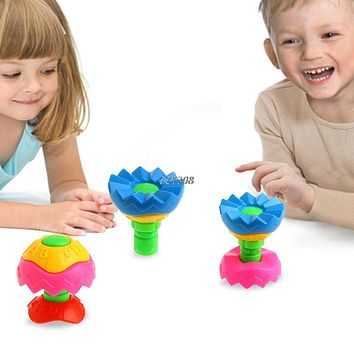 Transformation Fitness Ball Baby Learn Building Toys Magic Cubes Puzzles