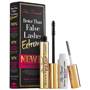 Better Than False Lashes Extreme! - Too Faced | Sephora