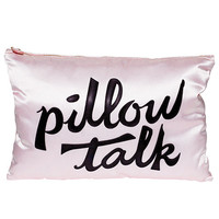 Pillow Talk Clutch (Pink)