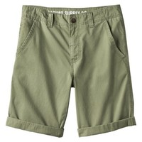 Mossimo Supply Co. Men's Cuffed Corduroy Shorts