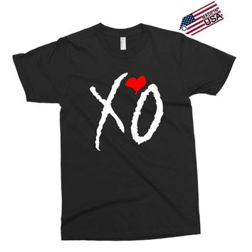weeknd (3) Exclusive T-shirt