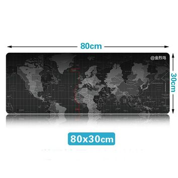 2017 hot selling long mouse pad 800 x 300 mm with clear images for any computer mouse gaming working use