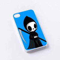 toki doki black angel iPhone 4/4S, 5/5S, 5C,6,6plus,and Samsung s3,s4,s5,s6