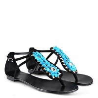 e50088001 - Sandals Women - Shoes Women on Giuseppe Zanotti Design Online Store United States