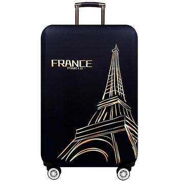 Suitcase Protective Luggage Cover
