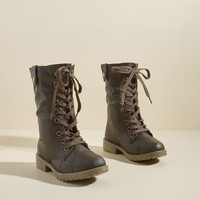 Romp Around the Ridge Boot