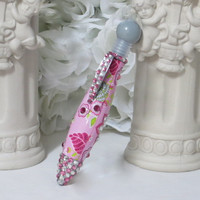 Stocking Stuffers -  Ink Pens - Custom Pens - Writing Gifts - Friends Gifts - Gifts For Mom - Bridal Party Gifts - Girls Birthday Gifts