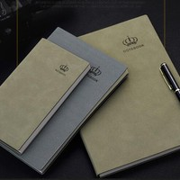 New Logo Customized B5 A5 Notebook Note pad 16K 32k SketchBook for Drawing Diary Journal Creative School Office Gift