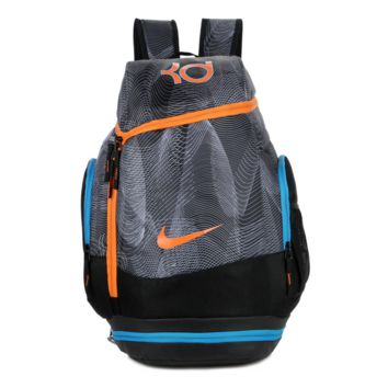 Large 17INCH NIKE SPORTS WATERPROOF TRAINNING BACKPACK