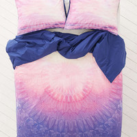 Magical Thinking Moroccan Sunset Duvet Cover - Urban Outfitters