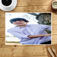 New Hayes Grier Magcon Boys 2015 Placemats