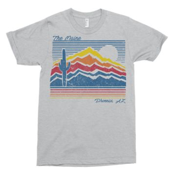 Vintage South Mountain Tee