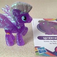 Rainbow Swoop #18 Blind Bag Wave 10 MLP My Little Pony Friendship Is Magic FIM