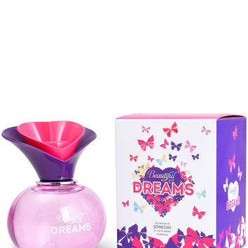 Beautiful Dreams - Inspired by Justin Bieber