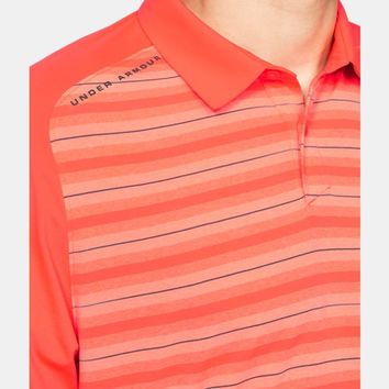 Men's UA Threadborne Boundless Polo | Under Armour US