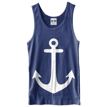 Anchor Vest [N] | KILL STAR