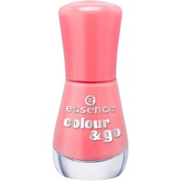 Colour & Go Nail Polish