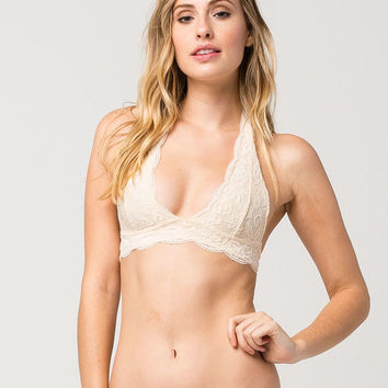 FULL TILT Haley Lace Bralette