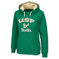 Women's South Florida Bulls College Team Pullover Hoodie