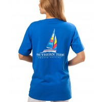 WOMENS SET SAIL T-SHIRTStyle: 2265