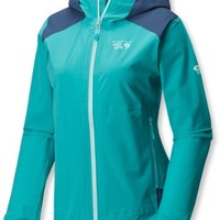 Mountain Hardwear Torzonic Rain Jacket - Women's