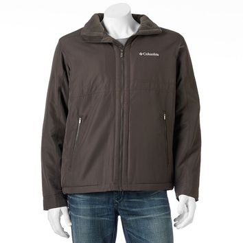 Columbia Sportswear Northern Voyage Jacket