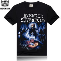 "Avenged Sevenfold ""Forever"" T Shirt"