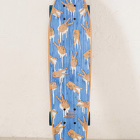 STRGHT Peace Out Skateboard | Urban Outfitters