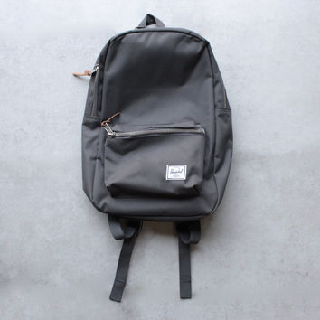 Herschel Supply - Settlement Backpack | Mid-Volume - Charcoal