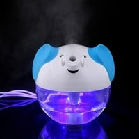 Elephant Light Humidifier