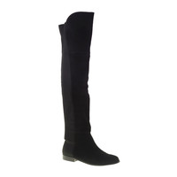 RILEY SUEDE OVER THE KNEE BOOTS | Chinese Laundry