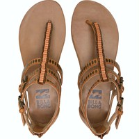 BREAKERS BEACH SANDALS
