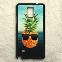Pineapple Psych Samsung Galaxy Note 3 Case