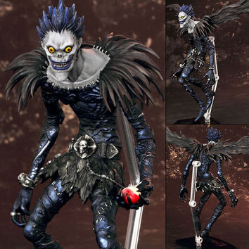 Griffon Figutto 009 Death Note Ryuk Shinigami Action Figure
