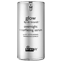glow by dr. brandt™ overnight resurfacing serum - Dr. Brandt Skincare | Sephora