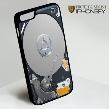 Hard Drive without Casing iPhone 6 Case|iPhonefy