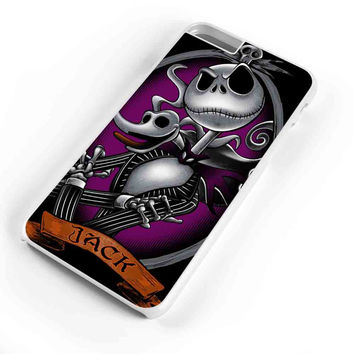 Jack Skellington And Sally Steampunk  iPhone 6s Plus Case iPhone 6s Case iPhone 6 Plus Case iPhone 6 Case