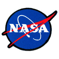 """NASA"" Patch"