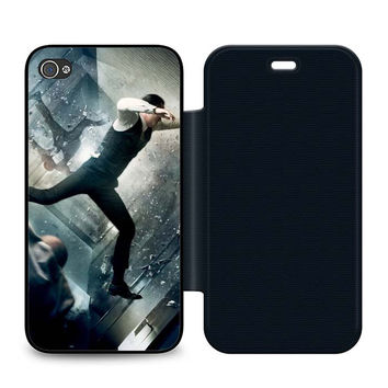 Inception Zero Gravity Flip iPhone 4 | 4S Case
