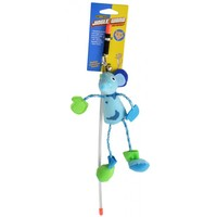 Petsport Jingle Wand Cat Toy