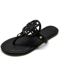 Black Sandals *LAST PAIR* ONLY SIZE 5.5 AVAILABLE*