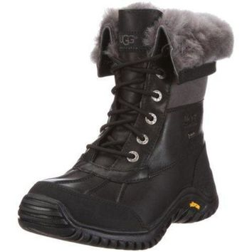 DCCK1IN UGG Women's Adirondack II Winter Boot UGG boots