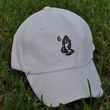 Drizzy Drake Six God Baseball Hat Cap