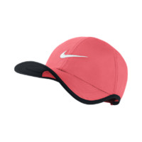 Nike Feather Light Adjustable Hat (Pink)