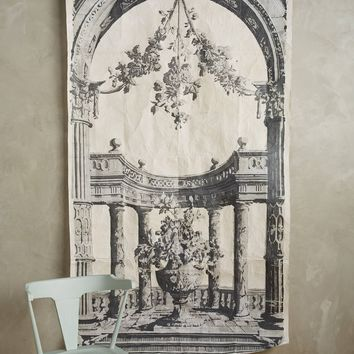 Royal Arch Tapestry