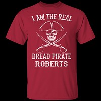 Dread Pirate Roberts T-Shirt