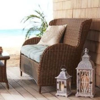 Outdoor Furniture Sets: Wicker, Metal & Wood Sets| Pier 1 Imports